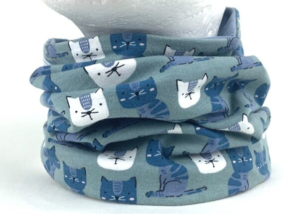Reversible GATOS